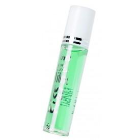 Блеск для губ GLOSS VIBE Mint с ароматом мяты и эффектом вибрации - 6 гр.